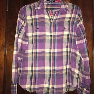 NWT Flannel